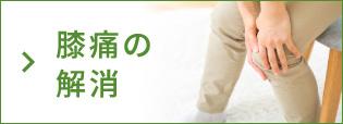 膝痛の解消